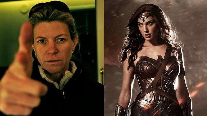 Une réalisatrice pour Wonder Woman ?