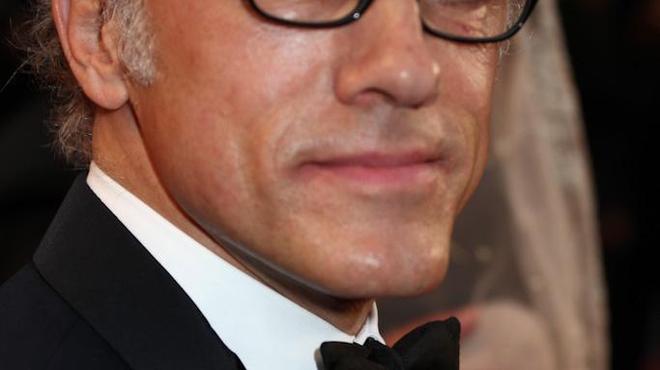 Bond 24 : Christoph Waltz en méchant ?