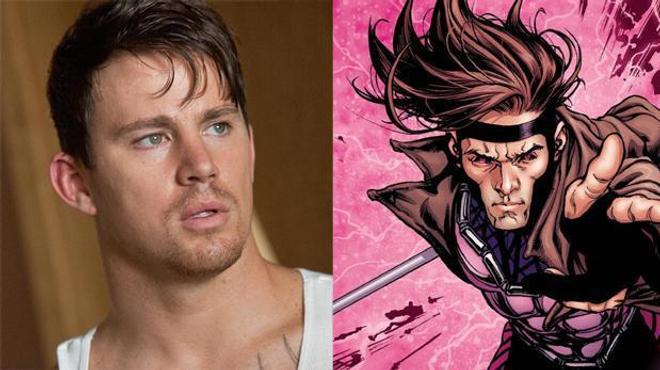 X-Men : Un scénariste pour Gambit !