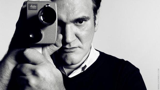 Quentin Tarantino réaffirme vouloir arrêter le cinéma !