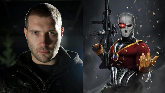 The Suicide Squad : Jai Courtney en Deadshot ?