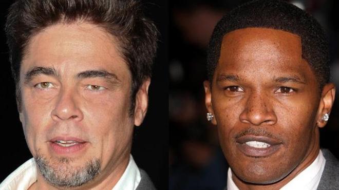 Harmony Korine réunit Benicio Del Toro et Jamie Foxx