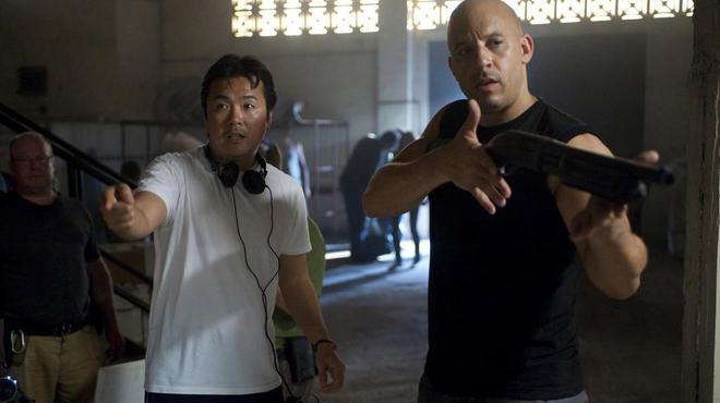 Fast & Furious 8 : Justin Lin de retour derrière la caméra ?