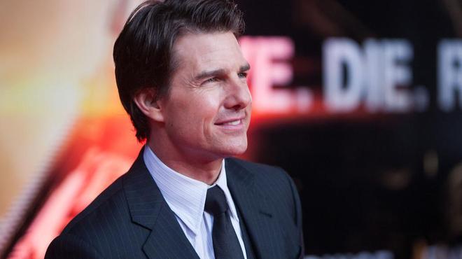 Tom Cruise dans le reboot d'Highlander ?