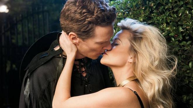 Les meilleurs acteurs de l'année en 9 baisers (VIDÉO)