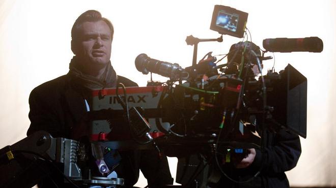 Warner propose un nouveau projet à Christopher Nolan