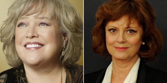 Xavier Dolan recrute Susan Sarandon et Kathy Bates