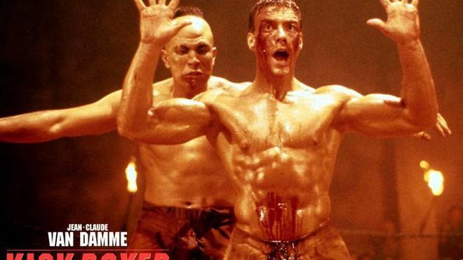 Reboot de Kickboxer : le retour de Jean-Claude Van Damme !