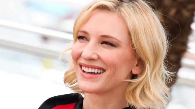 Cate Blanchett en capitaine de pétrolier pour Cascade