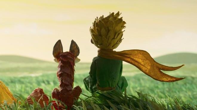 Le Petit Prince : Une jolie bande-annonce pour la nouvelle adaptation