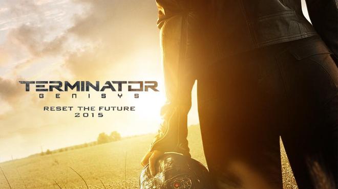 Terminator Genisys : La bande-annonce musclée et une superbe affiche !