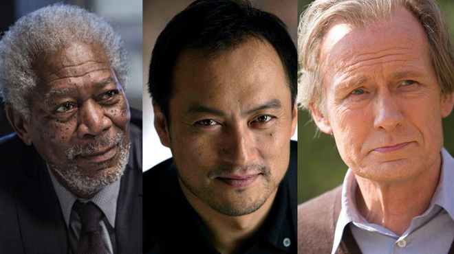 Doctor Strange : Morgan Freeman, Ken Watanabe ou Bill Nighy au casting ?