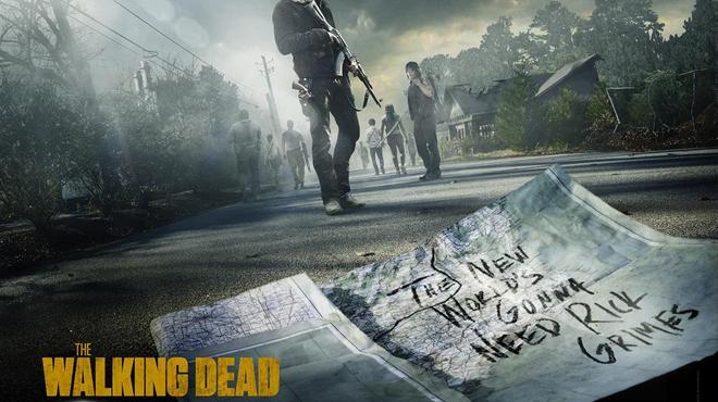 Walking Dead : Un trailer pour la suite de la saison 5 !