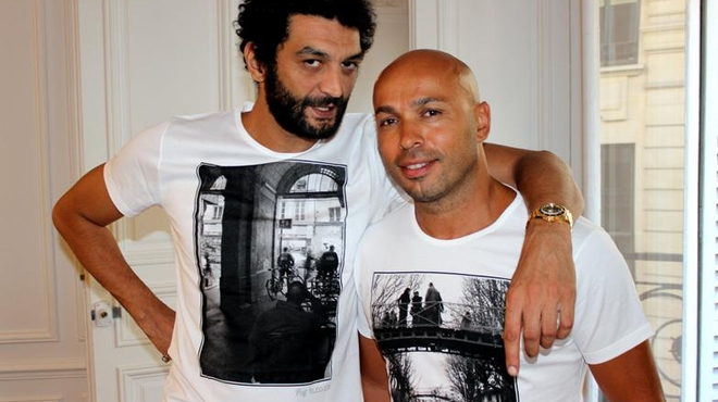 Aréoport : Eric & Ramzy recrutent pour leur prochain film !