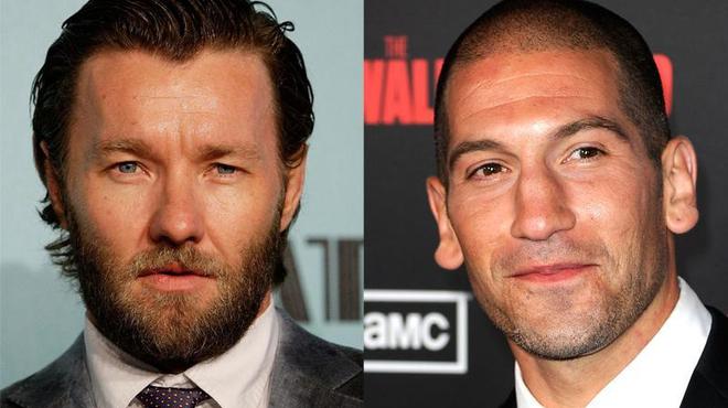 Suicide Squad : Joel Edgerton ou Jon Bernthal pour remplacer Tom Hardy ?