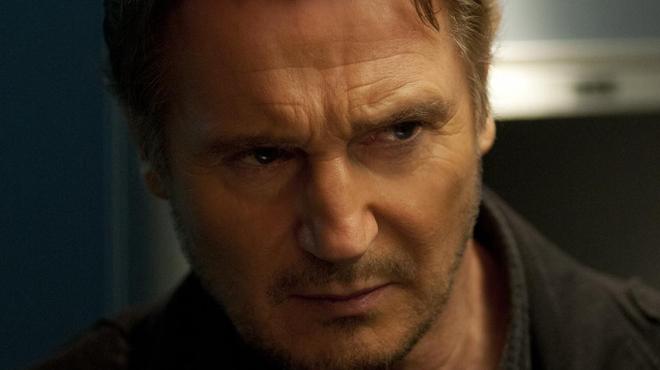 Ultime évasion : Encore un film bad-ass pour Liam Neeson
