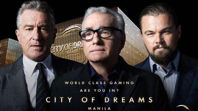 Vidéo : DiCaprio et De Niro s'affrontent pour Martin Scorsese !