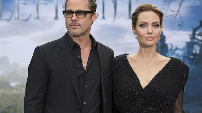 Brad Pitt dans le nouveau film d'Angelina Jolie ?