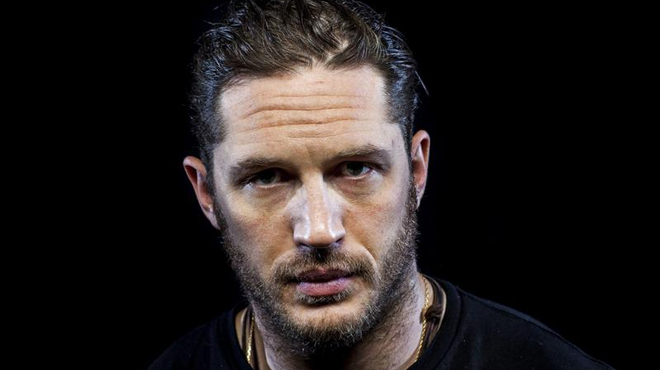Tom Hardy abandonne Suicide Squad !