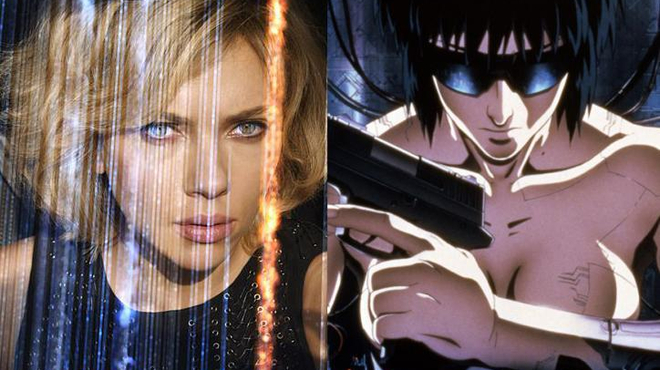 Ghost in the Shell : Scarlett Johansson, héroïne officielle !
