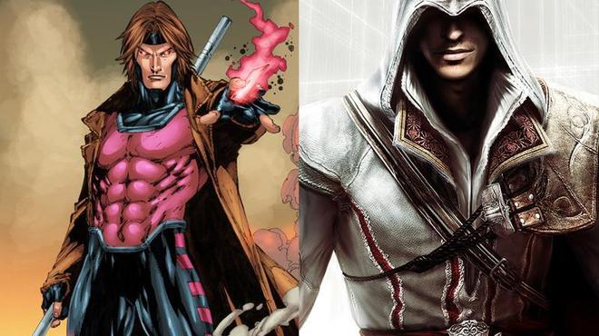 Les dates de sorties de Gambit et Assassin's Creed révélées