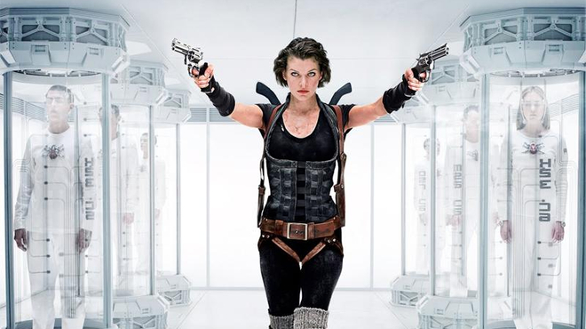 Milla Jovovich annonce le tournage de Resident Evil : The Final Chapter