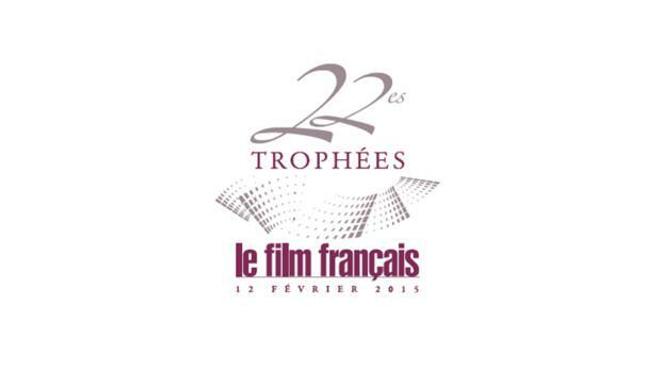 22ème Trophées du Film français : Les nominations !
