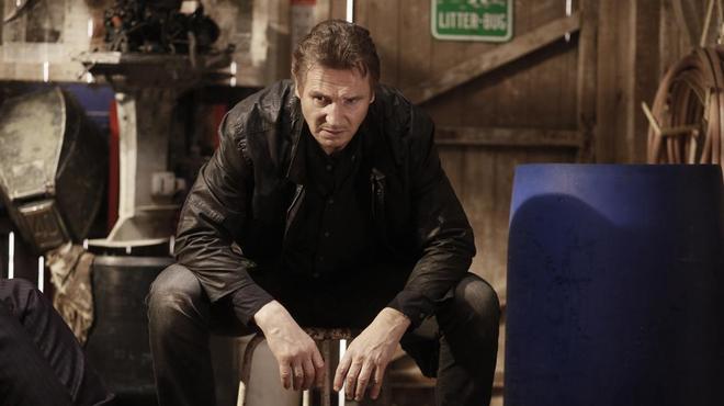 Liam Neeson de retour pour un Taken 4 ?