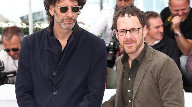 Les frères Coen présidents du 68ème festival de Cannes !
