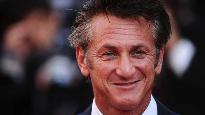 Un César d'Honneur pour Sean Penn !