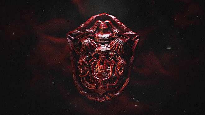 Crimson Peak : Des nouvelles images et un synopsis !