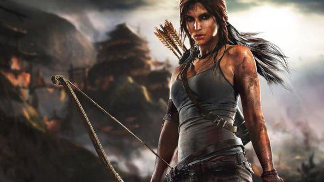 Des nouvelles du reboot de Tomb Raider !