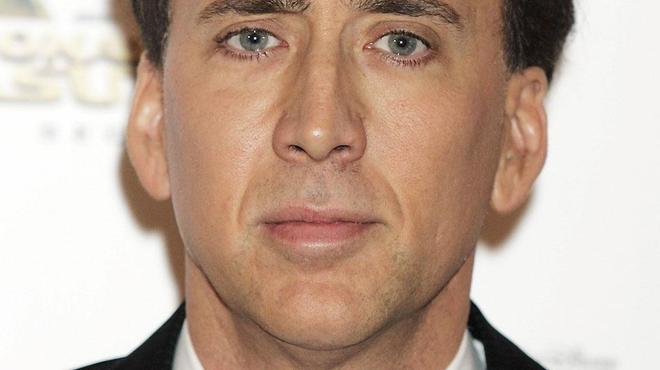 Nicolas Cage rejoint Snowden d'Oliver Stone