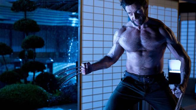 Hugh Jackman veut jouer Wolverine jusqu'à sa mort !