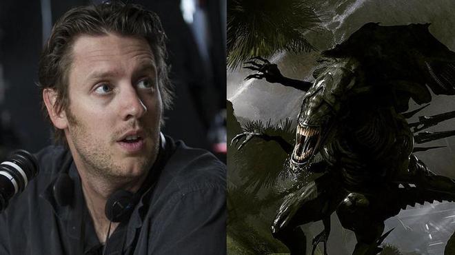 Un nouveau Alien par le réalisateur de District 9 ?