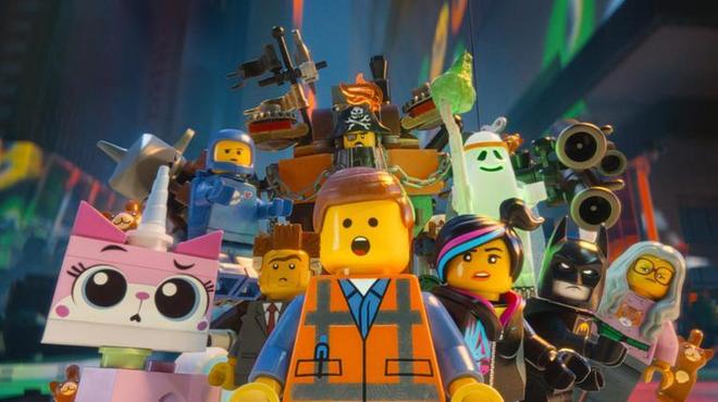 La Grande Aventure Lego 2 a trouvé son réalisateur !