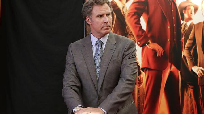 Will Ferrell engagé par les scénaristes de Nos Pires Voisins