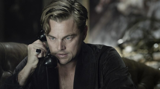 Leonardo Dicaprio incarnera 24 personnalités pour The Crowded Room