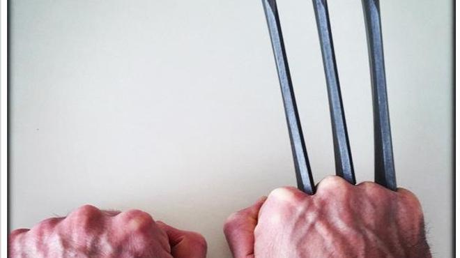 Hugh Jackman tease sa ''dernière fois'' en Wolverine !