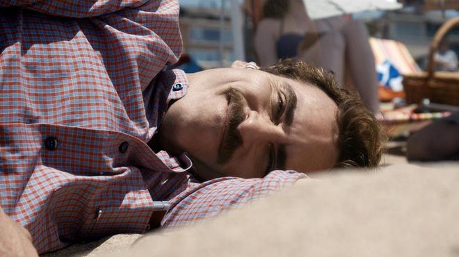 Joaquin Phoenix à l'honneur au Mk2 Quai de Seine