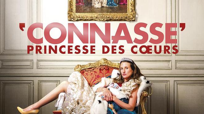 Bande-annonce : La Connasse s'exporte à Londres !