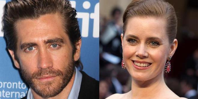 Jake Gyllenhaal et Amy Adams dans le prochain Tom Ford ?