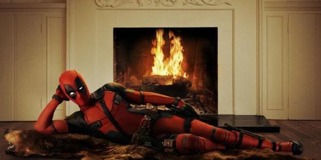 Deadpool : Un premier cliché sexy de l'anti-héros Marvel !