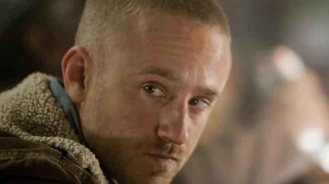 Ben Foster rejoint Tom Hanks pour Inferno
