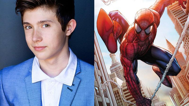 Spider-man : Un acteur de Weeds auditionné !
