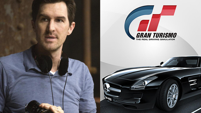 Joseph Kosinski pour adapter Gran Turismo au cinéma ?