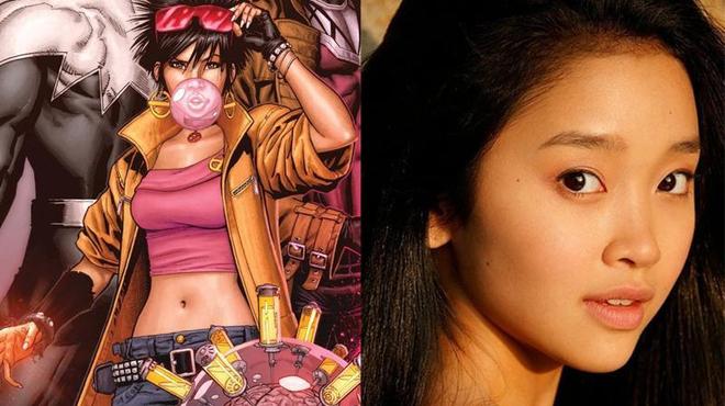 X-men Apocalypse : Une nouvelle mutante et des caméos révélés !