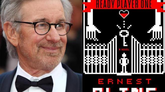 Ready Player One : Le nouveau projet de Steven Spielberg