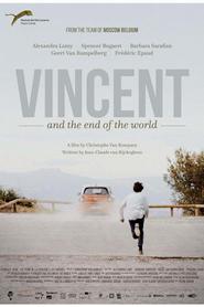Vincent ou la fin du monde