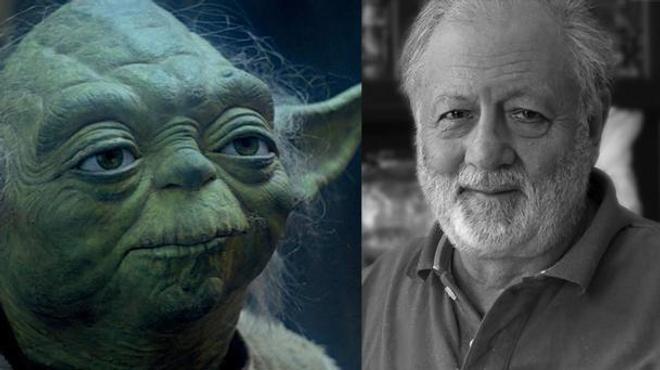 Yoda a perdu sa voix française